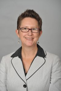 Photo of board member Tiffany Brown